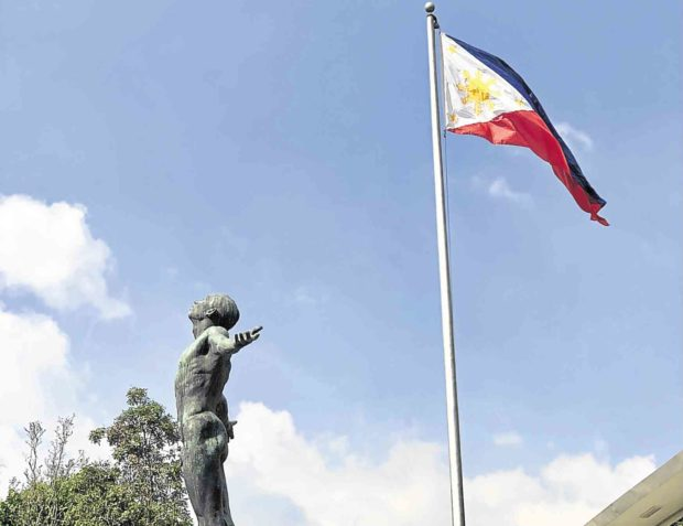 UP profs told not to fail, drop students in 1st semester amid pandemic, disasters