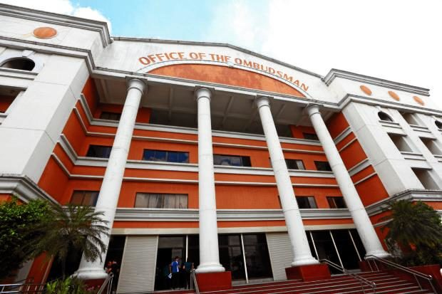 Duterte appoints DBM procurement director as Overall Deputy Ombudsman