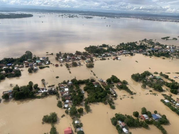 Loss in agriculture from recent typhoons now at P12.3B