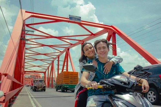 LOOK: Cagayan before the floods captured in Iza Calzado series 'Loving Emily'