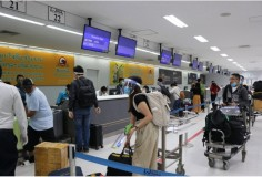 DFA repatriates 94 Filipinos from Laos, Myanmar