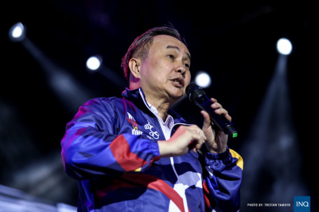With future of PH sports at stake, NSA's elect new POC officials