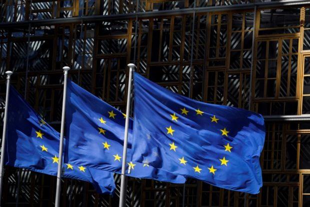 EU members to start COVID-19 jabs 'the same day'