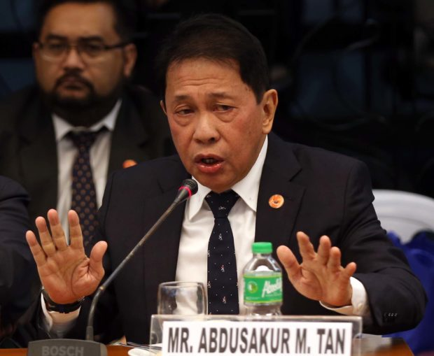 Sulu eyes lockdown, halt repatriation of Filipinos from Sabah over new COVID strain