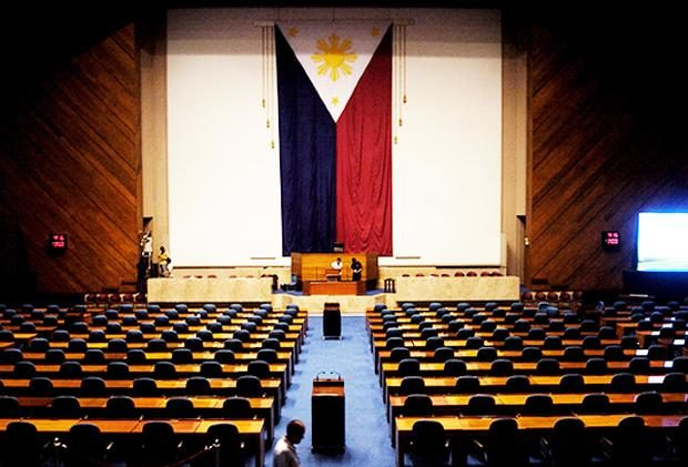 'Grossly unfair:' Solons named by Duterte deny corruption