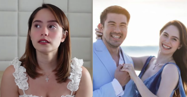 Jessy Mendiola claims jeweler spoiled surprise proposal when she and Luis were on the rocks