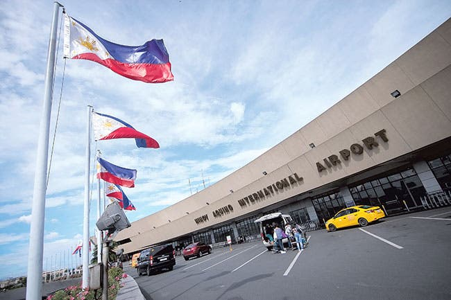 More firms eye taking on NAIA rehab project