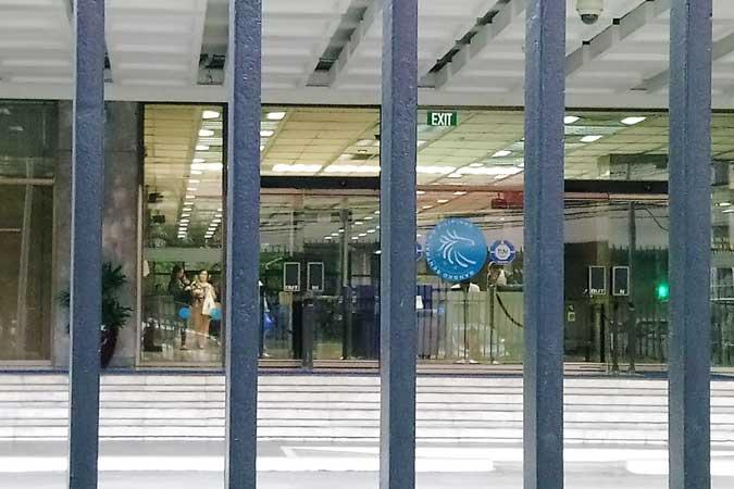 Philippines seeks new P540-B debt from BSP