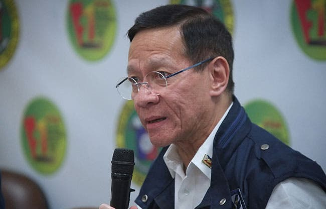 Duque 'dropped ball' in Pfizer negotiations–Lacson