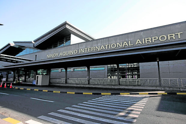 SMC's Ang sees Naia closure in 10 years, sale of airport land