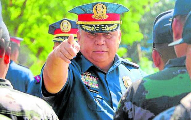 PNP chief to look into 'arresto aguinaldo' prank of Cebu City police