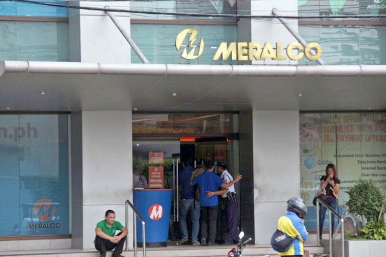 ERC orders Meralco to refund P1.4 billion in excess charges