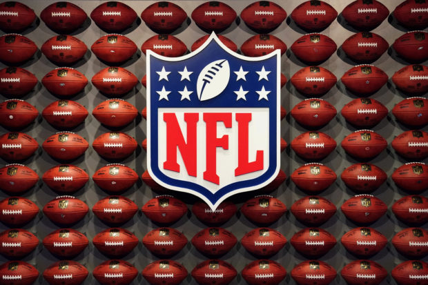 NFL says no local bubbles for playoffs