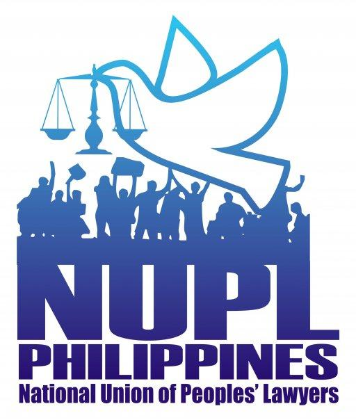 NUPL: Duterte 'wrong' to publicize accused of crimes without due process