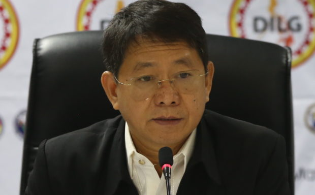 Año: Only 1 member of Cabinet received COVID vaccine shot from China
