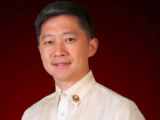 Yap wants House to look into Belgica's handling of Duty Free probe