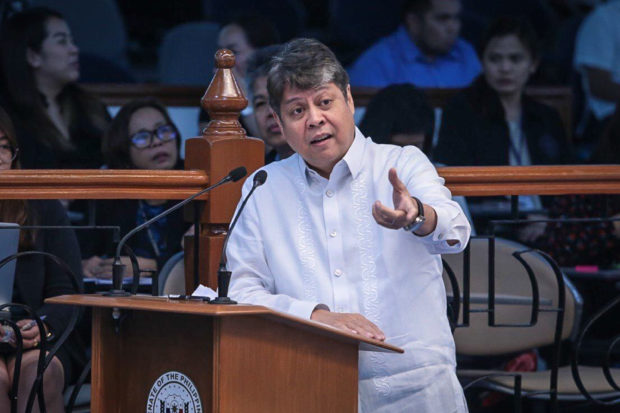 'Kickvacc?' Duque may face graft raps if proven he mishandled Pfizer deal, says Kiko