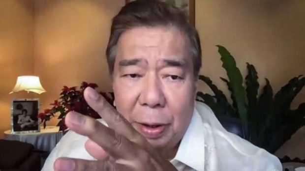 Illegal to administer unauthorized COVID-19 vaccines, says Drilon