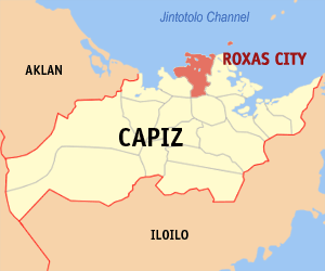 Going bare-breasted is now banned in Capiz capital