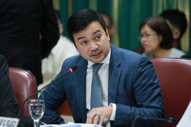 House to expedite approval of proposed Bayanihan 3 law — Velasco